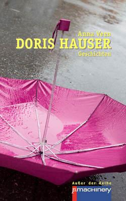 DORIS HAUSER von Veen,  Anna