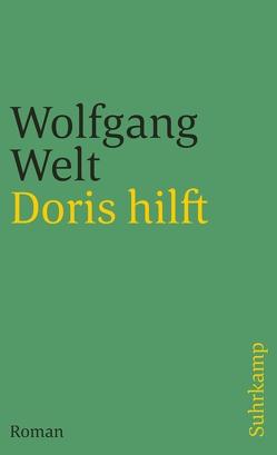 Doris hilft von Welt,  Wolfgang, Winkler,  Willi