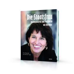 Doris Leuthard von Vogt,  Werner