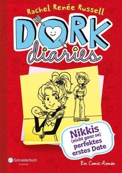 DORK Diaries, Band 06 von Lecker,  Ann, Russell,  Rachel Renée