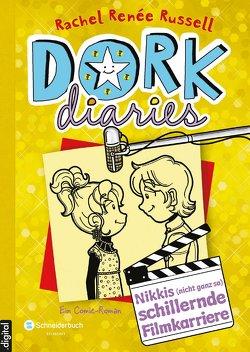 DORK Diaries, Band 07 von Lecker,  Ann, Russell,  Rachel Renée