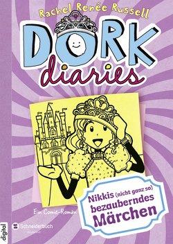 DORK Diaries, Band 08 von Lecker,  Ann, Russell,  Rachel Renée