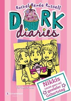 DORK Diaries, Band 13 von Russell,  Rachel Renée