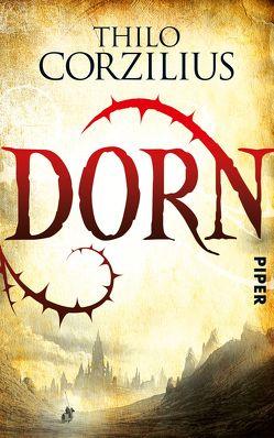 Dorn von Corzilius,  Thilo