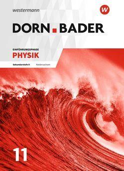 Dorn / Bader Physik SII / Dorn / Bader Physik SII – Ausgabe 2018 für Niedersachsen