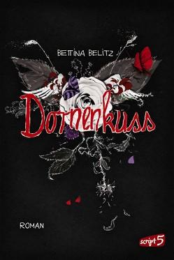 Dornenkuss von Belitz,  Bettina