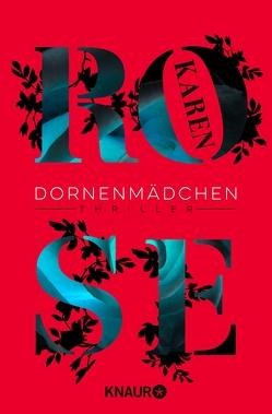 Dornenmädchen von Rose,  Karen, Winter,  Kerstin