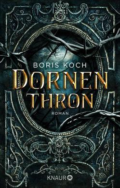 Dornenthron von Koch,  Boris