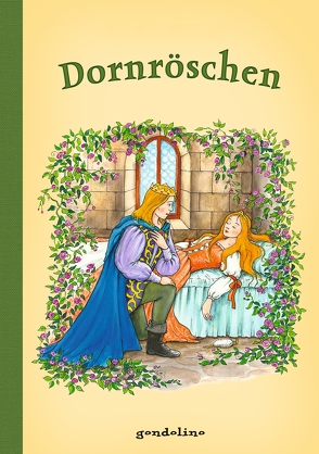 Dornröschen von Krämer,  Marina, Nick,  Svenja
