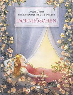 Dornröschen von Dusikova,  Maja, Gebrüder Grimm