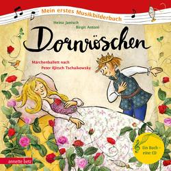 Dornröschen von Antoni,  Birgit, Janisch,  Heinz