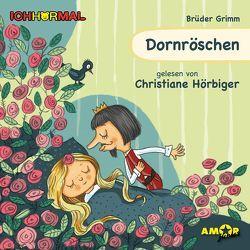 Dornröschen gelesen von Christiane Hörbiger – ICHHöRMAL von Brüder Grimm, , Hörbiger,  Christiane, Kulot,  Daniela, Petzold,  Bert Alexander