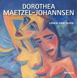 Dorothea Maetzel-Johannsen von Buchholz,  Jan, Zitzewitz,  Doris