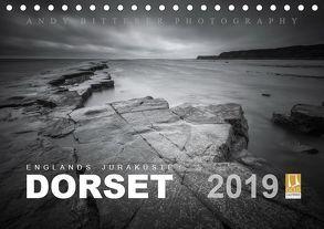 Dorset – Englands Juraküste (Tischkalender 2019 DIN A5 quer) von Bitterer,  Andy