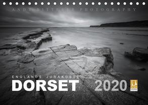 Dorset – Englands Juraküste (Tischkalender 2020 DIN A5 quer) von Bitterer,  Andy