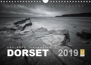 Dorset – Englands Juraküste (Wandkalender 2019 DIN A4 quer) von Bitterer,  Andy