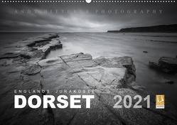 Dorset – Englands Juraküste (Wandkalender 2021 DIN A2 quer) von Bitterer,  Andy