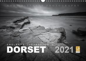 Dorset – Englands Juraküste (Wandkalender 2021 DIN A3 quer) von Bitterer,  Andy