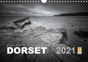 Dorset – Englands Juraküste (Wandkalender 2021 DIN A4 quer) von Bitterer,  Andy