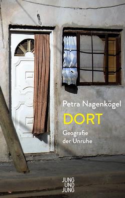 Dort von Nagenkögel,  Petra