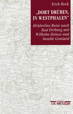 """""""dort drüben, in Westphalen"""" von Hock,  Erich, Kelletat,  Alfred"""