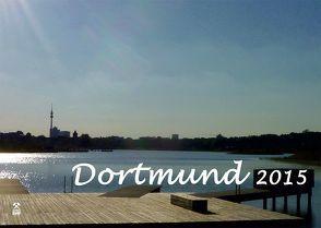 Dortmund 2015 von Kriegel,  Michael