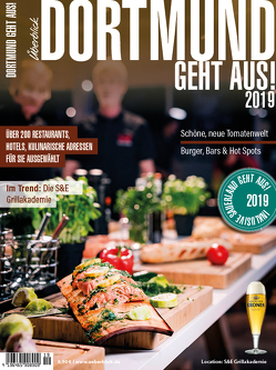 Dortmund geht aus! 2019