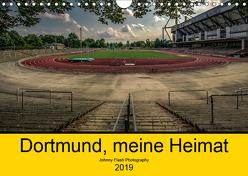 Dortmund, meine Heimat (Wandkalender 2019 DIN A4 quer) von Voß Johnny Flash Photography,  Jürgen