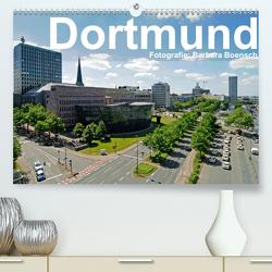 Dortmund – moderne Metropole im Ruhrgebiet (Premium, hochwertiger DIN A2 Wandkalender 2021, Kunstdruck in Hochglanz) von Boensch,  Barbara