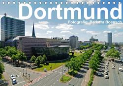 Dortmund – moderne Metropole im Ruhrgebiet (Tischkalender 2021 DIN A5 quer) von Boensch,  Barbara
