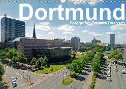 Dortmund – moderne Metropole im Ruhrgebiet (Wandkalender 2018 DIN A3 quer) von Boensch,  Barbara