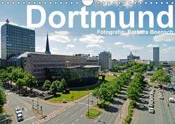Dortmund – moderne Metropole im Ruhrgebiet (Wandkalender 2018 DIN A4 quer) von Boensch,  Barbara