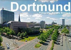 Dortmund – moderne Metropole im Ruhrgebiet (Wandkalender 2019 DIN A2 quer)