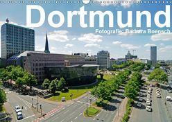 Dortmund – moderne Metropole im Ruhrgebiet (Wandkalender 2019 DIN A3 quer)