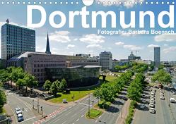 Dortmund – moderne Metropole im Ruhrgebiet (Wandkalender 2021 DIN A4 quer) von Boensch,  Barbara
