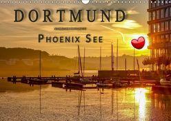 Dortmund Phoenix See (Wandkalender 2019 DIN A3 quer) von Roder,  Peter