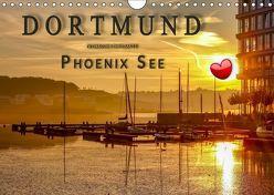 Dortmund Phoenix See (Wandkalender 2019 DIN A4 quer) von Roder,  Peter