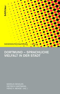 Dortmund – Sprachliche Vielfalt in der Stadt von Denkler,  Markus