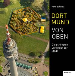 Dortmund von oben von Blossey,  Hans