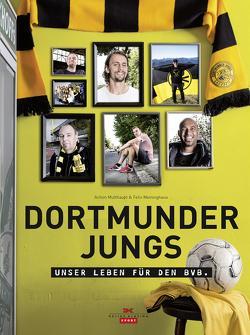 Dortmunder Jungs von Meininghaus,  Felix, Multhaupt,  Achim