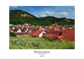 Dossenheim an der Bergstraße 2014 von Leon,  Sara