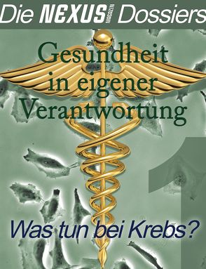 Dossier Krebs von Kirschner,  Thomas, Last,  Walter