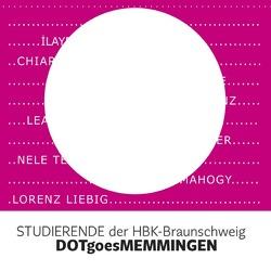 DOTgoesMemmingen von Sturm,  Christa