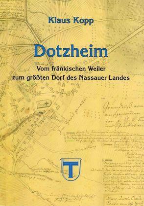 Dotzheim von Köpp,  Klaus