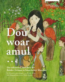Dou woar amul … von Karner,  Doris, Ritter,  Karin, Seel,  Doris