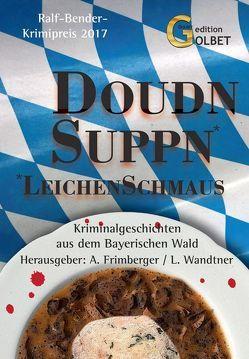 DoudnSuppn von Frimberger,  Alexander, Wandtner,  Lothar