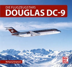 Douglas DC-9 von Borgmann,  Wolfgang
