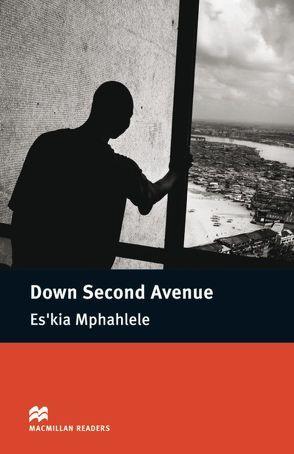 Down Second Avenue von Cornish,  F. H., Milne,  John, Mphahlele,  Ezekiel