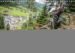 Downhill Racing (Wandkalender 2019 DIN A4 quer) von Fitkau,  Arne