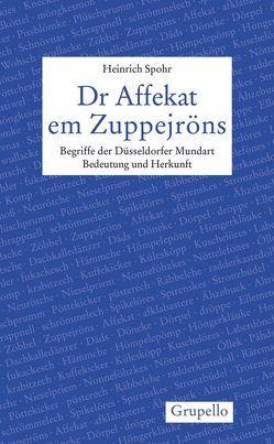 Dr Affekat em Zuppejröns von Spohr,  Heinrich